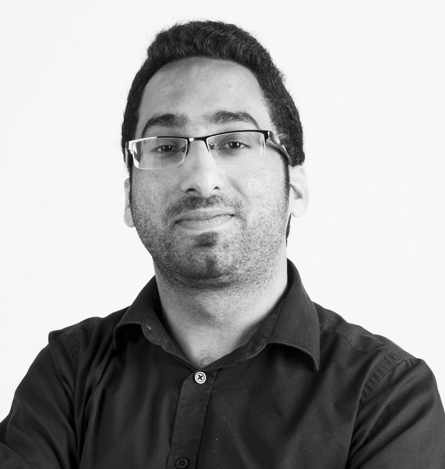 Ahmed Yusuf